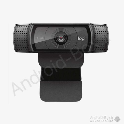 Android Box Dot Ir Logitech C920 01
