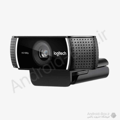 Android Box Dot Ir Logitech C922 02