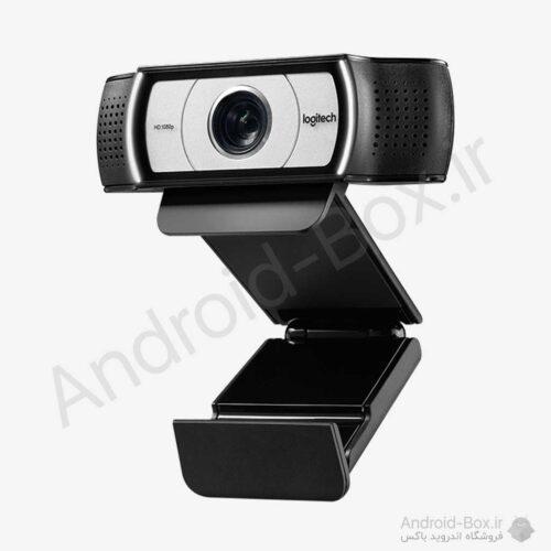 Android Box Dot Ir Logitech C930 04