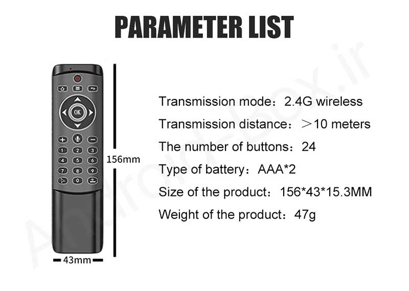 Android Box Dot Ir Mt1 Voice And Air Remote Banner 01
