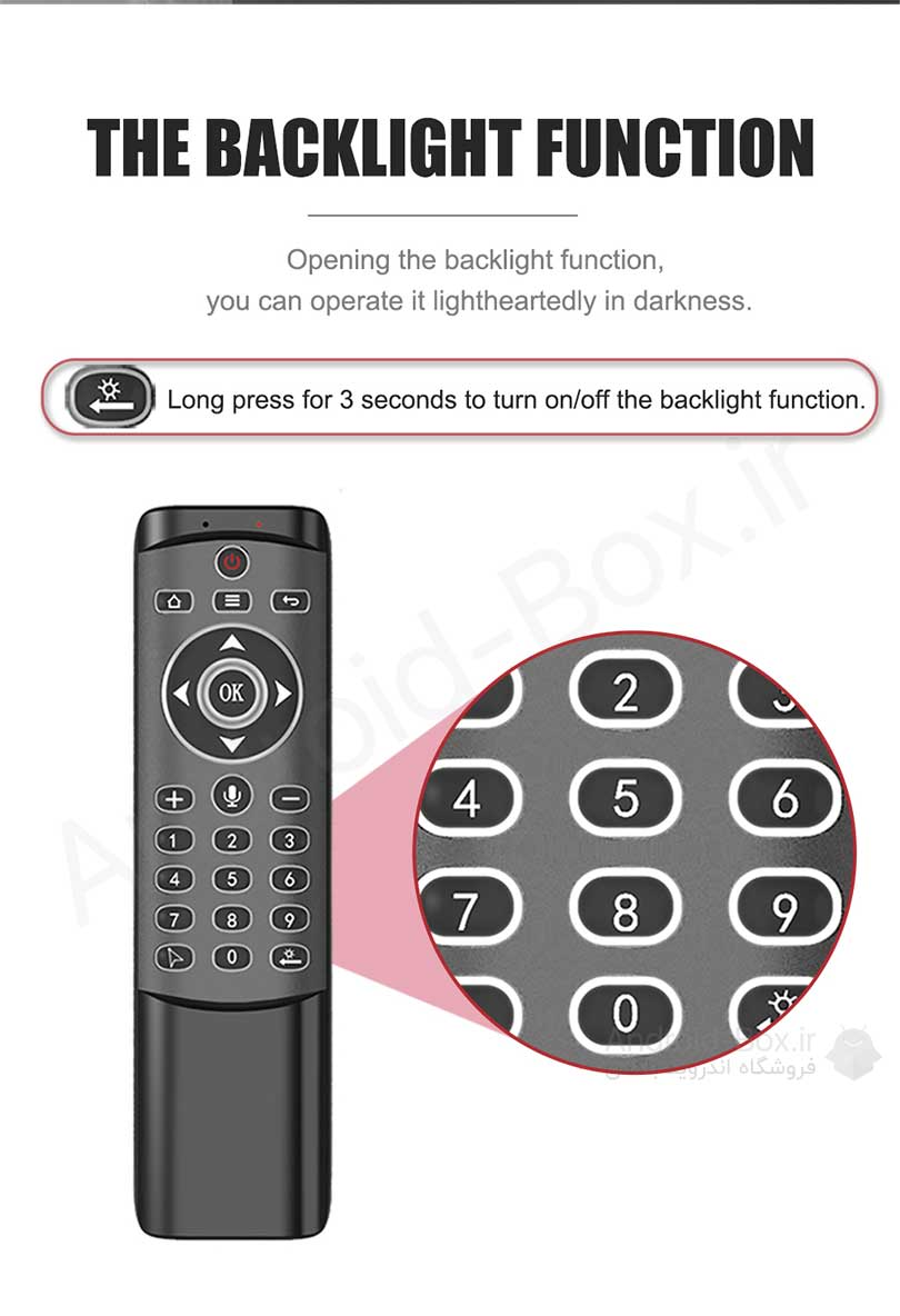 Android Box Dot Ir Mt1 Voice And Air Remote Banner 04