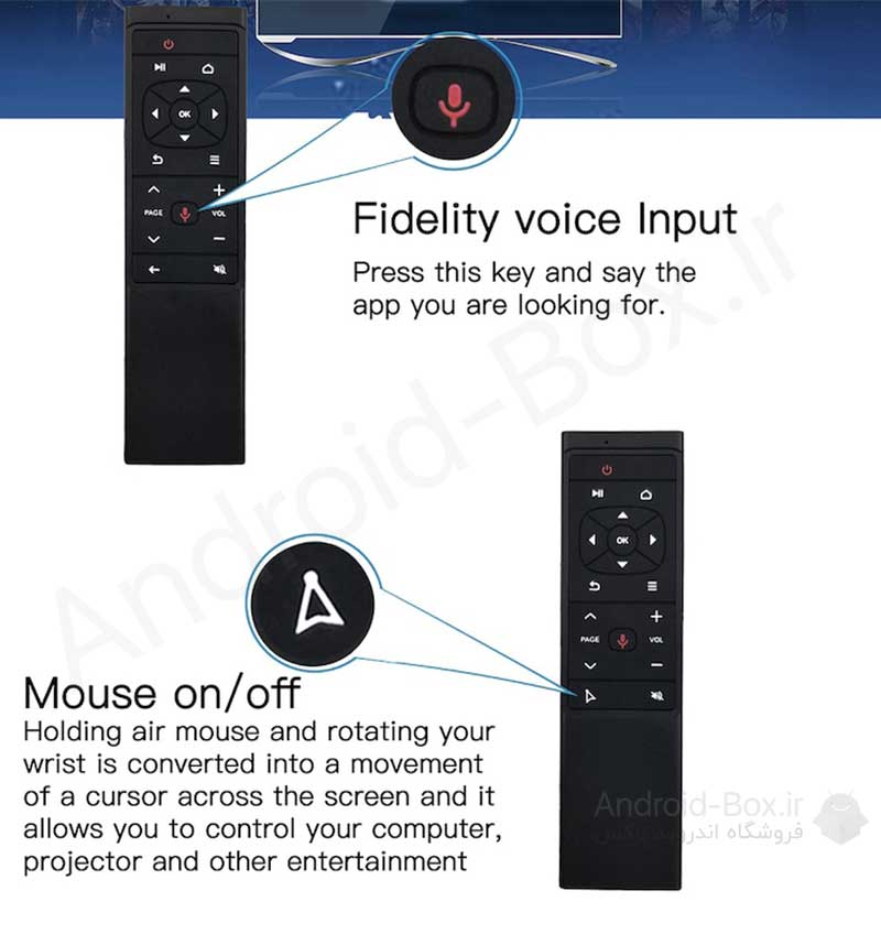 Android Box Dot Ir Mt12 Voice And Air Remote Banner 04