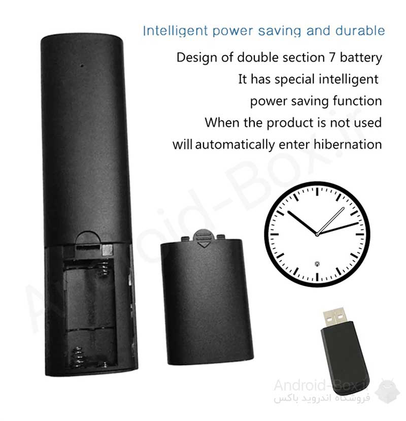 Android Box Dot Ir Q5b Voice And Air Remote Banner 03