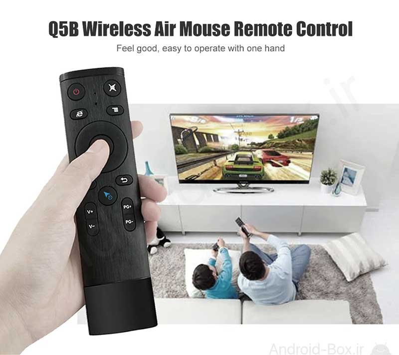 Android Box Dot Ir Q5b Voice And Air Remote Banner 07