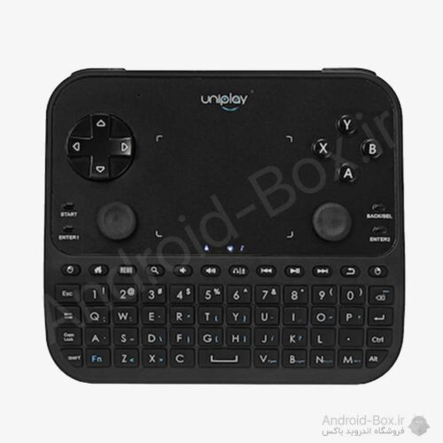 Android Box Dot Ir Uniplay U6 Smart Gamepad 01
