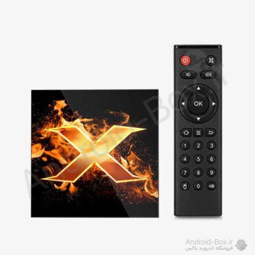 Android Box Dot Ir Vontar X1 03
