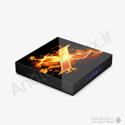 Android Box Dot Ir Vontar X1 04