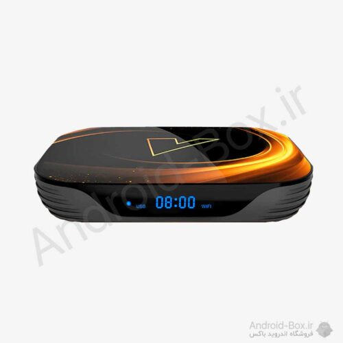 Android Box Dot Ir Vontar X3 02