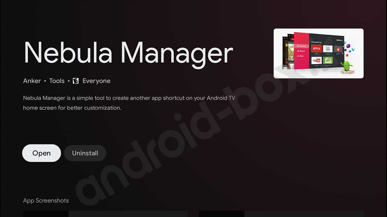 How To Install Nebula Manager