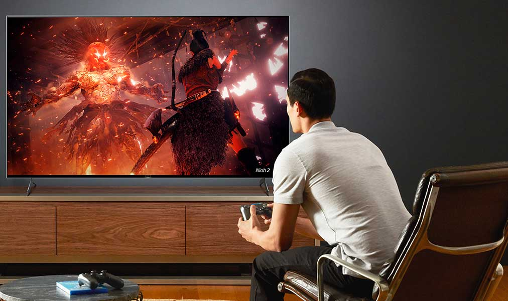 Play 120hz On Tv With Hdmi 2.1