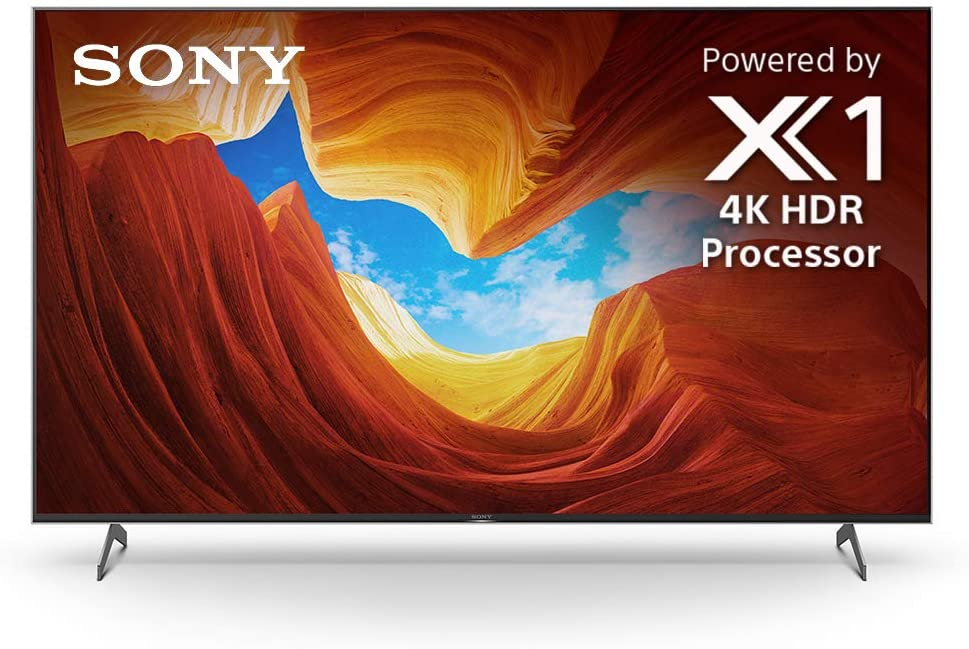 Sony X9000h Best Tv For Ps5 And Xbox X Series