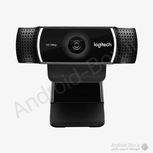 Android Box Dot Ir Logitech C922 01