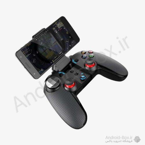 Android Box Dot Ir IPega PG 9099 Gamepad 03