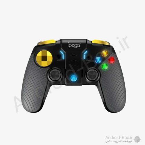 Android Box Dot Ir IPega PG 9118 Gamepad 01
