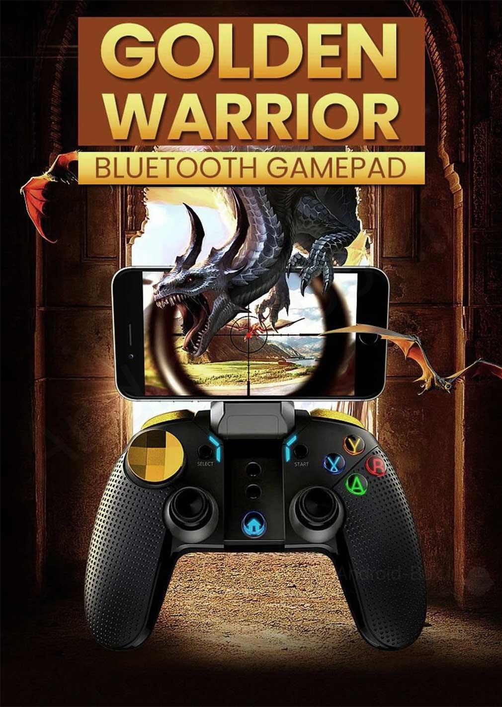 Android Box Dot Ir IPega PG 9118 Gamepad Banner 13