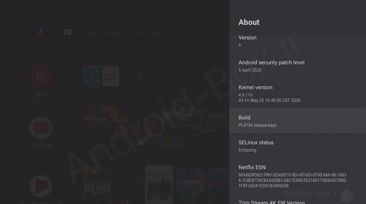 How To Enable Developer Settings On Android Tv