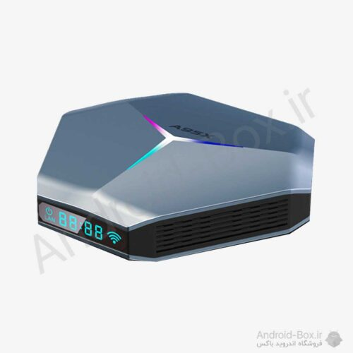 Android Box Dot Ir A95x F4 Android 10 Tv Box 02