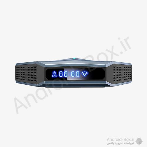 Android Box Dot Ir A95x F4 Android 10 Tv Box 03
