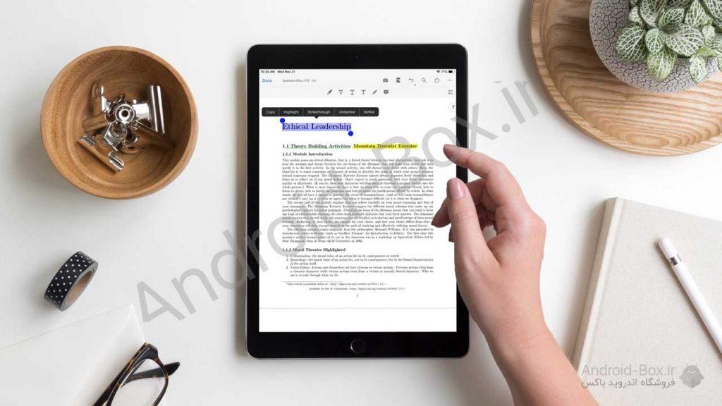 Convert Ipad To Ebook Reader