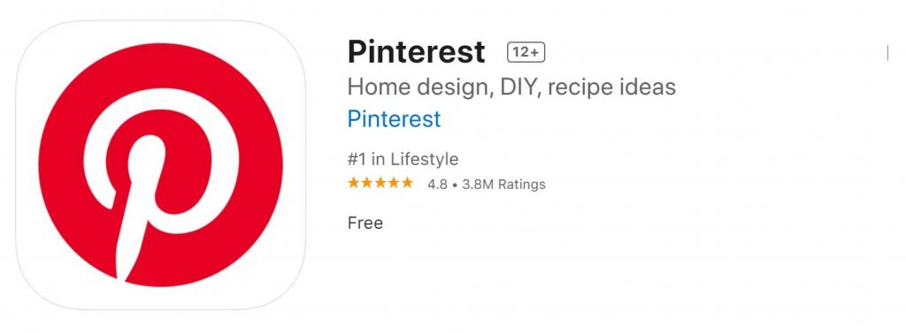 Download Pinterest For Iphone And Ipad