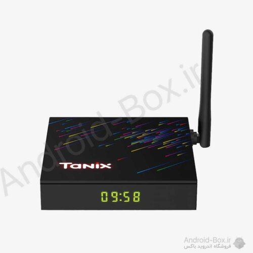 Android Box Dot Ir Tanix H3 01