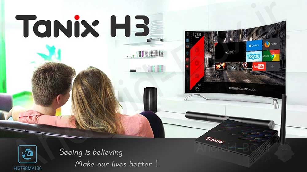 Android Box Dot Ir Tanix H3 Banner 07