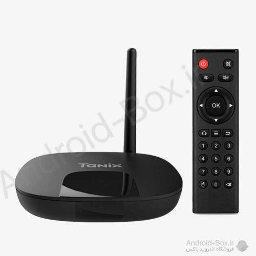 Android Box Dot Ir Tanix Hi6S 01