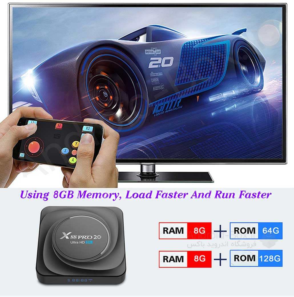 Android Box Dot Ir X88 Pro 20 Banner 04