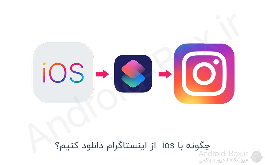 How To Download From Instagram With Ios